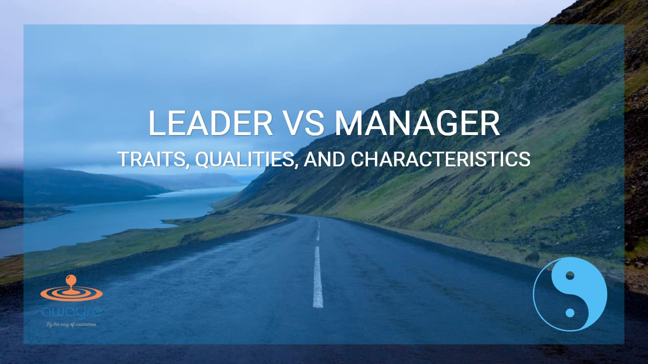 Leader Vs Manager: Traits, Qualities, And Characteristics