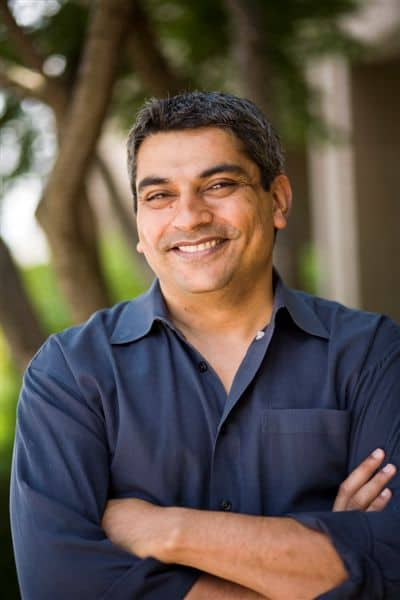 Bhavesh Naik Photo: I Can Teach You to be Your Own Business Philosopher